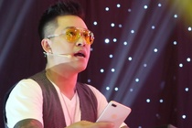 Tuan Hung: 'Toi la ca si nhieu show nhat Viet Nam' hinh anh