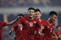 U23 Viet Nam duoc thuong nong khi vao vong chung ket U23 chau A 2020 hinh anh