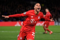 Chelsea 0-3 Bayern: Ac mong tai Stamford Bridge hinh anh