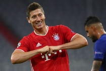 Bayern Munich thang Chelsea 7-1, gap Barca tai tu ket hinh anh