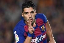 Suarez gia nhap Atletico voi gia 6 trieu euro hinh anh