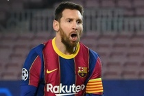 Messi lap cu dup trong chien thang cua Barca hinh anh