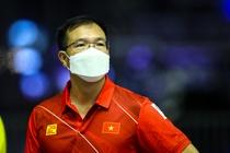 Hoang Xuan Vinh khong bao ve thanh cong HCV Olympic hinh anh