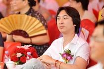 Con trai ty phu Trung Quoc bi cam an choi xa xi vi mat diem tin dung hinh anh