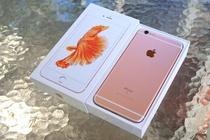 iPhone 6S Plus ve gia duoi 3 trieu tai Viet Nam hinh anh