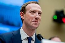 Facebook tra 4,9 ty USD de bao che cho Mark Zuckerberg hinh anh