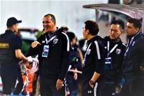 VFF kien nghi AFC vu thay Park bi khieu khich hinh anh