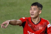Khac biet Hai Long o U23 Viet Nam hinh anh