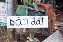 Gia dat o Binh Phuoc bi 'thoi' tang vot hinh anh