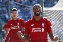Liverpool tro lai ngoi dau sau chien thang truoc Cardiff City hinh anh