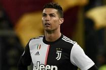 Juventus thua dau truoc Tottenham du Ronaldo ghi ban hinh anh