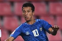U23 Saudi Arabia 0-0 Uzbekistan: Abdixolikov sut ra ngoai o cu ly 3 m hinh anh