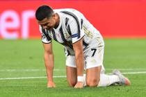 Ronaldo va noi xau ho Juventus hinh anh