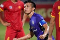 CLB Ha Noi 1-1 Thanh Hoa: Van Quyet ghi ban go hoa hinh anh