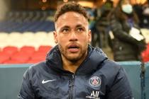 Nuoc mat cua Neymar hinh anh