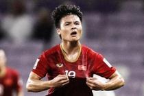 Viet Nam gap Thai Lan o tran mo man vong loai World Cup 2022 hinh anh