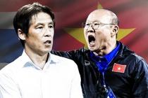 Bao Thai Lan: 'HLV Park Hang-seo cao tay hon Nishino mot bac' hinh anh
