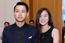 Hoai Lam: 'Toi da dang ky ket hon va co hai con gai' hinh anh