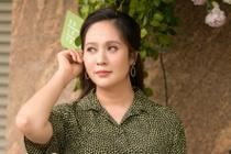 Thanh Thuy: 'Toi se noi chuyen voi Tran Thanh vao thoi diem thich hop' hinh anh