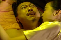 Cao Thai Ha: 'Toi so khi xem lai canh nong voi Hua Minh Dat' hinh anh