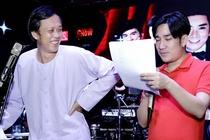 Hoai Linh tu choi nhan cat-xe khi tham gia show cua Quang Ha hinh anh