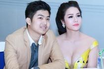 Chong cu Nhat Kim Anh: 'Ket hon 3 nam co ay chi o nha 4 thang' hinh anh