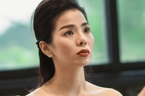 Le Quyen: 'Toi da ly hon' hinh anh