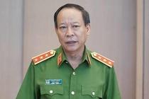 Thu truong Cong an noi ve vu ong Nguyen Huu Linh dam o be gai hinh anh