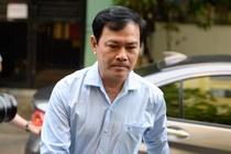 'Con ong Nguyen Huu Linh phai tam nghi hoc vi viec cua bo' hinh anh