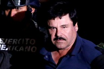 Trum ma tuy El Chapo bi ket an chung than va phai nop lai 12,6 ty USD hinh anh