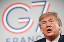 Ong Trump muon lap G11 de co lap Trung Quoc? hinh anh