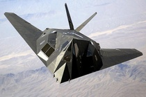 May bay My F-117 bi ban roi: 'Xin loi chung toi khong biet no vo hinh' hinh anh