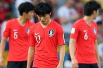 U20 Han Quoc thua nguoc o chung ket World Cup hinh anh