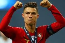 Ronaldo duoc de cu Qua bong Vang nam thu 16 lien tiep hinh anh