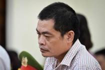 Lo dien 'Lao Phat gia' nghi lien quan be boi diem thi o Ha Giang hinh anh