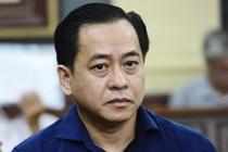 Ong Nguyen Duy Linh bi dieu tra ve vu Phan Van Anh Vu dua hoi lo hinh anh