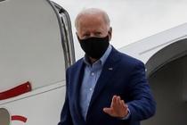 Ong Biden tiet lo tien thue thu nhap sat gio tranh luan voi TT Trump hinh anh