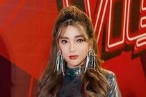 Hot girl khong chiu len san khau vi MC doc thieu ten: 'Toi khoc nhieu' hinh anh