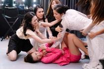 'Hoa hau giang ho' - Luong Manh Hai gay tiec nuoi khi lam dao dien hinh anh