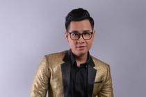 MC Nguyen Khang bi thiet hai nang khi nha hang chay hinh anh
