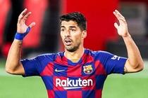 5 cau thu Barca tam biet Suarez hinh anh