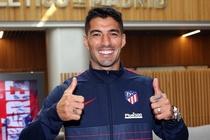 Thu thach moi cua Luis Suarez hinh anh