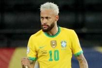 Neymar toa sang giup Brazil thang dam Peru hinh anh