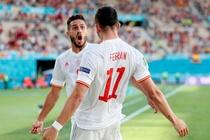Slovakia 0-5 Tay Ban Nha: Con mua ban thang hinh anh