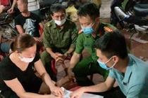 Thai Nguyen truy trach nhiem vu hang tram nguoi tu tap o quang truong hinh anh