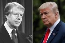 Vi sao ong Trump co the doi mat 'vien canh Jimmy Carter'? hinh anh