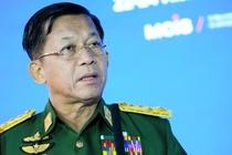 Ly do ASEAN loai thong tuong Myanmar khoi Hoi nghi thuong dinh hinh anh