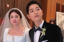 Nguyen nhan Song Hye Kyo - Song Joong Ki ly hon hinh anh