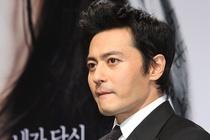Jang Dong Gun sup do sau scandal tim gai giai khuay hinh anh