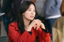 Vai dien mat tat ca vi tinh yeu cua Song Hye Kyo hinh anh